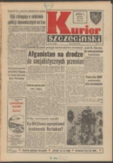 Kurier Szczeciński. 1979 nr 289 wyd.AB