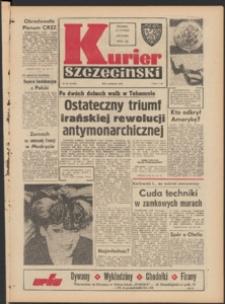 Kurier Szczeciński. 1979 nr 33 wyd.AB