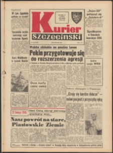 Kurier Szczeciński. 1979 nr 45 wyd.AB
