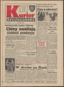 Kurier Szczeciński. 1979 nr 5 wyd.AB