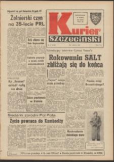 Kurier Szczeciński. 1979 nr 61 wyd.AB