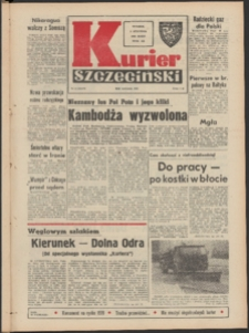 Kurier Szczeciński. 1979 nr 6 wyd.AB