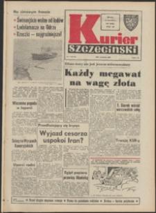 Kurier Szczeciński. 1979 nr 7 wyd.AB