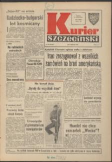 Kurier Szczeciński. 1979 nr 80 wyd.AB