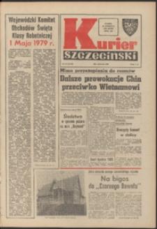 Kurier Szczeciński. 1979 nr 87 wyd.AB