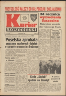 Kurier Szczeciński. 1979 nr 93 wyd.AB