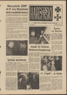 Kurier Szczeciński. 1979 nr 11 Harcerski Trop
