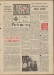 Kurier Szczeciński. 1979 nr 1 Harcerski Trop