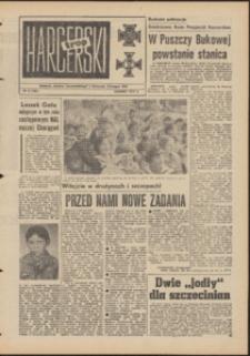 Kurier Szczeciński. 1979 nr 8 Harcerski Trop