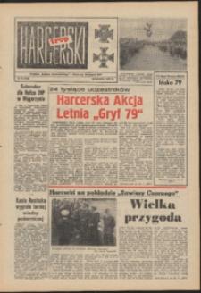 Kurier Szczeciński. 1979 nr 9 Harcerski Trop