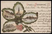 Gruss aus Fiddichow