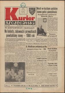 Kurier Szczeciński. 1980 nr 1 wyd.AB