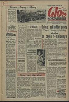 Głos Koszaliński. 1956, kwiecień, nr 85