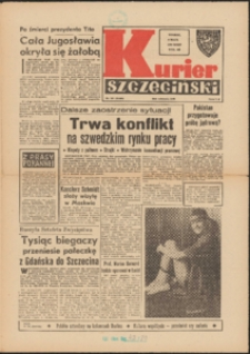 Kurier Szczeciński. 1980 nr 101 wyd.AB