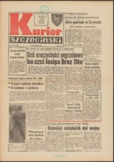 Kurier Szczeciński. 1980 nr 103 wyd.AB