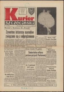 Kurier Szczeciński. 1980 nr 10 wyd.AB