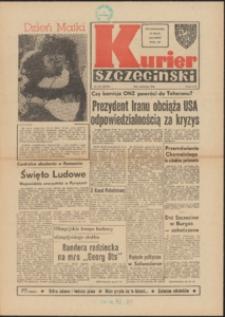 Kurier Szczeciński. 1980 nr 117 wyd.AB