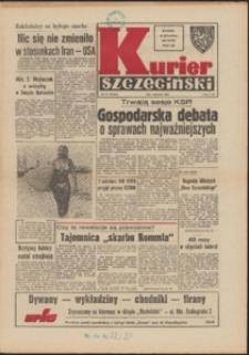 Kurier Szczeciński. 1980 nr 11 wyd.AB