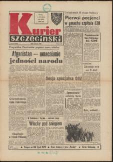 Kurier Szczeciński. 1980 nr 12 wyd.AB