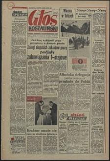 Głos Koszaliński. 1956, kwiecień, nr 89