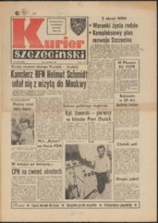 Kurier Szczeciński. 1980 nr 142 wyd.AB