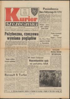 Kurier Szczeciński. 1980 nr 144 wyd.AB