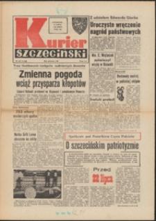 Kurier Szczeciński. 1980 nr 155 wyd.AB