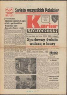 Kurier Szczeciński. 1980 nr 157 wyd.AB