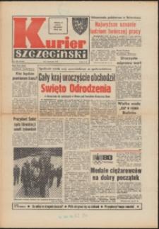 Kurier Szczeciński. 1980 nr 158 wyd.AB