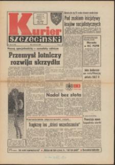 Kurier Szczeciński. 1980 nr 160 wyd.AB