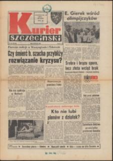 Kurier Szczeciński. 1980 nr 161 wyd.AB