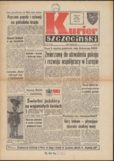 Kurier Szczeciński. 1980 nr 163 wyd.AB