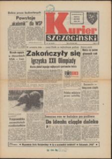 Kurier Szczeciński. 1980 nr 166 wyd.AB