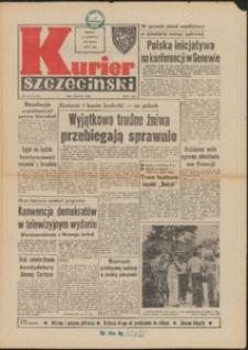 Kurier Szczeciński. 1980 nr 173 wyd.AB