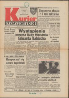 Kurier Szczeciński. 1980 nr 176 wyd.AB