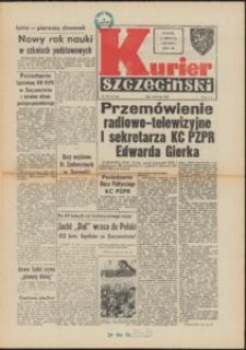 Kurier Szczeciński. 1980 nr 177 wyd.AB