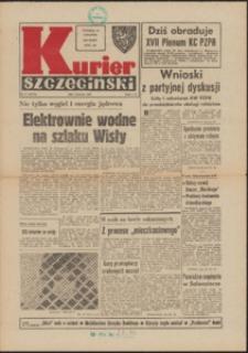Kurier Szczeciński. 1980 nr 17 wyd.AB