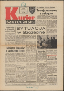 Kurier Szczeciński. 1980 nr 183 wyd.AB