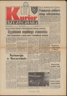 Kurier Szczeciński. 1980 nr 185 wyd.AB