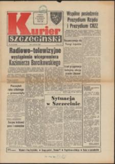 Kurier Szczeciński. 1980 nr 187 wyd.AB