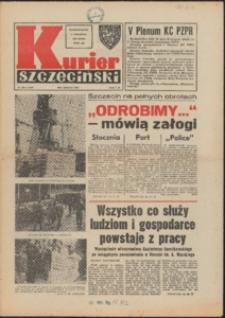 Kurier Szczeciński. 1980 nr 188 wyd.AB