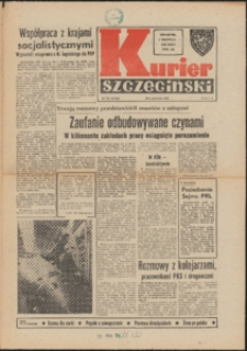 Kurier Szczeciński. 1980 nr 191 wyd.AB