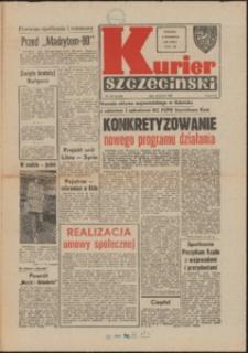 Kurier Szczeciński. 1980 nr 195 wyd.AB