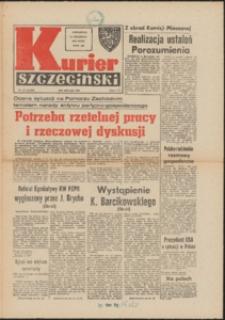 Kurier Szczeciński. 1980 nr 197 wyd.AB