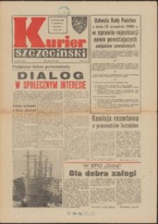 Kurier Szczeciński. 1980 nr 200 wyd.AB
