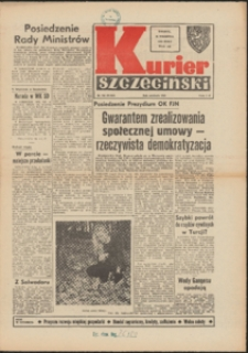 Kurier Szczeciński. 1980 nr 201 wyd.AB