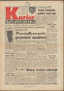 Kurier Szczeciński. 1980 nr 203 wyd.AB