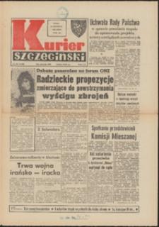 Kurier Szczeciński. 1980 nr 207 wyd.AB