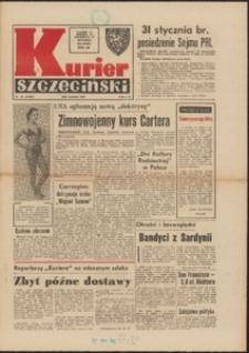 Kurier Szczeciński. 1980 nr 20 wyd.AB