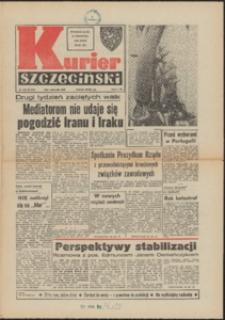 Kurier Szczeciński. 1980 nr 211 wyd.AB
